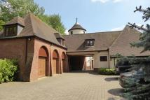 Detached property for sale in Dowgate Road, Leverington
