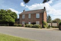 4 bedroom Detached house in Church Road, Emneth