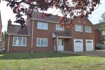 5 bed Detached home for sale in Gull Road, Guyhirn...