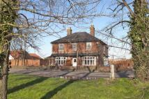 Detached house in Wisbech Road, Outwell