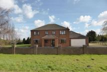 8 bed Detached house for sale in School Road...