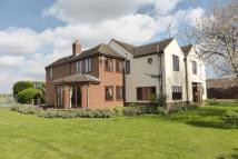 6 bedroom Detached house for sale in New Drove, North Brink...