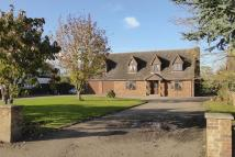 5 bedroom Detached home in Church Road, Emneth