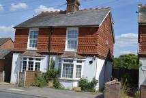 3 bed semi detached home to rent in 82 Mill Bank, Headcorn,