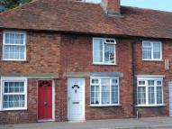 1 bed Terraced property in Wheeler Street, Headcorn...