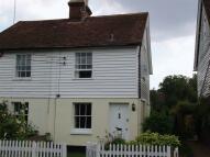 3 bedroom semi detached property in Headcorn, Ashford