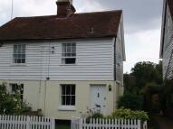semi detached property in Headcorn, Ashford