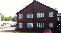 1 bed Flat to rent in Willow Close...