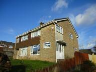 3 bedroom semi detached home to rent in Pilton Vale, Newport...