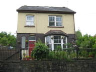 3 bedroom Detached property in Osborne Road, Pontypool...