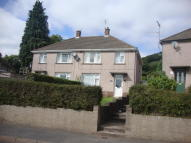 semi detached home to rent in Underhill Crescent...