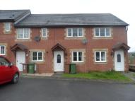 2 bedroom Terraced house to rent in Cwrt Y Coed, Blackwood...