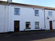 Ground Flat to rent in Pill Row, Caldicot, NP26