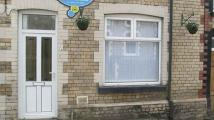 2 bedroom Terraced property to rent in Hanbury Road...
