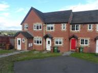 2 bedroom Terraced house to rent in Llwyn Coed, Blackwood...