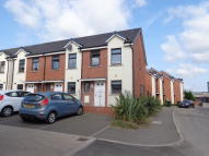 2 bedroom End of Terrace home in Amber Close, Newport...