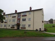Flat in WYE CRESCENT, Newport...