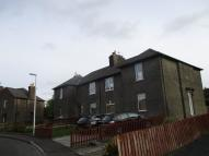 Flat to rent in Dundonald Crescent, KY5