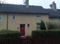 2 bedroom Terraced property to rent in Findlay Crescent, Rosyth...