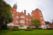 Maisonette for sale in Goldings Hall, Hertford...