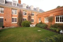 Ground Flat for sale in Balls Park, Hertford