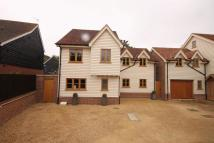 4 bed new development for sale in The Old Dairy Mews...