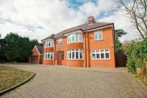 6 bed Detached house in Hertford Road...