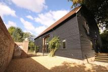 4 bed new development in Millburns, Great Hormead...