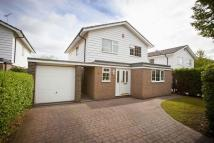4 bed Detached property in Hardings...