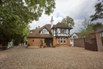 5 bed Detached home for sale in North Road, Hertford