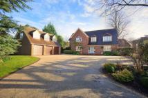 4 bedroom Detached property for sale in Ware Park, Hertfordshire