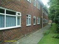 Flat to rent in Kersal Road, Prestwich...