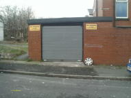 Halliwell Road Garage