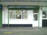 Shop to rent in St. Georges Avenue...