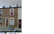 2 bed Terraced house to rent in CRAWFORD STREET, Nelson...