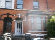 Studio flat in GEORGE STREET SOUTH...