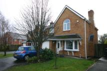 4 bed Detached property to rent in Thornhill Close...