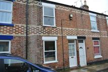Phillip Street Terraced house to rent
