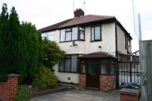 4 bedroom semi detached property to rent in Newry Park, Chester