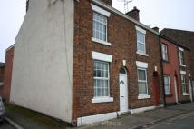 4 bedroom End of Terrace property to rent in Curzon Street, Saltney