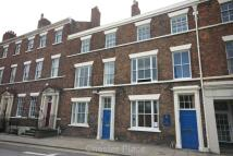 1 bedroom Apartment in Nicholas Street, Chester