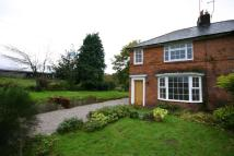 2 bed semi detached home in Sandy Lane...