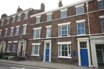 1 bed Apartment to rent in Nicholas Street, Chester