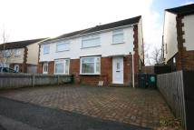 3 bed semi detached property to rent in Maxwell Close, Whitby