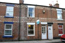2 bedroom Terraced house to rent in Phillip Street, Hoole
