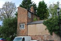 1 bedroom Detached property to rent in Abbey Green, Chester