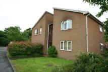 1 bedroom Flat to rent in Wenlock Way, Saltney