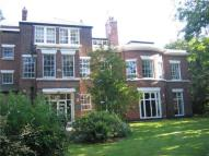 Flat in Queens Road, Chester