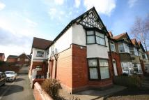 House Share in Yerburgh Street, Chester