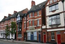 Flat in City Road, Chester